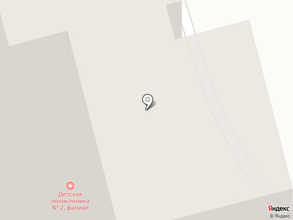 АЛЬФА-СВЕТ на карте Подольска