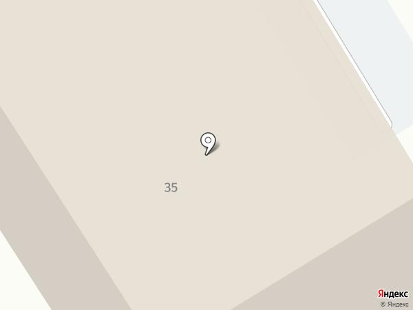 БауКровля на карте Москвы