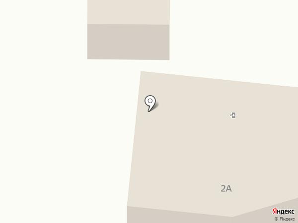Магазин хозтоваров на карте Щербинки