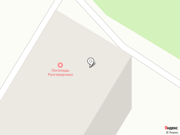 SK Soft на карте Москвы