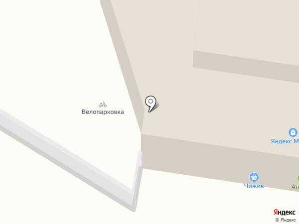 Атак на карте Тулы