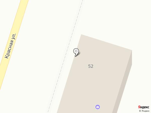 Адвокатский кабинет Ковырзина С.Н. на карте Новороссийска