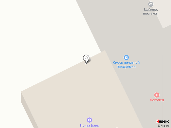 G.L. studio на карте Подольска