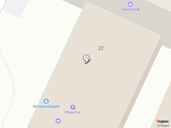Ассоциация строителей малого и среднего бизнеса на карте Москвы