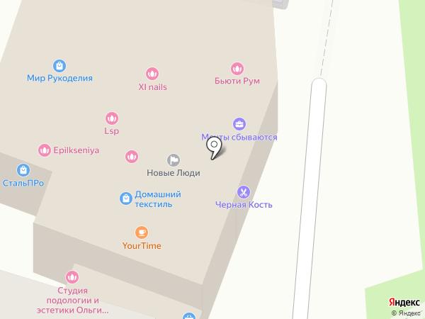 Центр Займов на карте Подольска