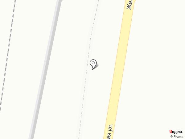 Tele2 на карте Щербинки