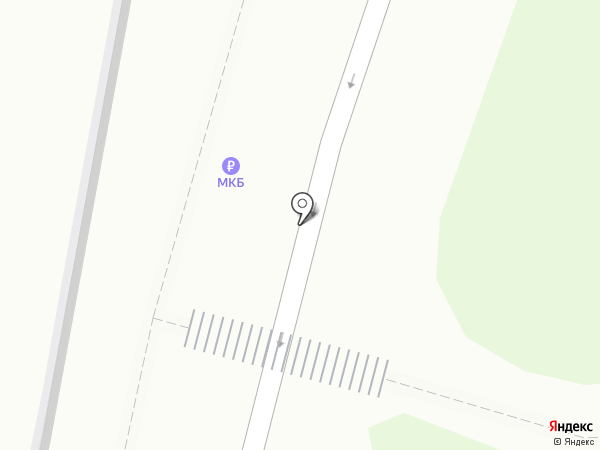 МегаФон на карте Щербинки
