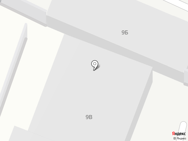 АнтиХайДжек на карте Щербинки