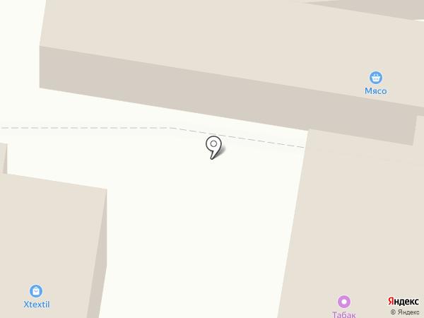 ЗаОдно на карте Щербинки