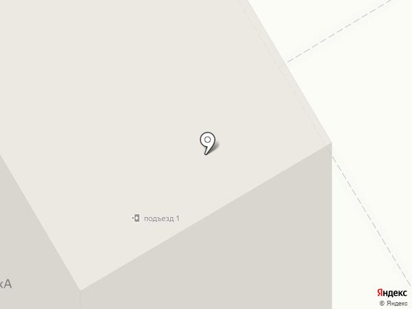 6x9 ELIT на карте Москвы
