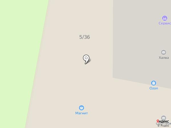ГК БЕЗОПАСНОСТЬ ОТ ПРОФЕССИОНАЛОВ на карте Подольска