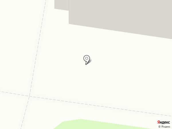 Краснопресненское агентство печати на карте Щербинки