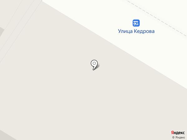 Art Nail на карте Москвы