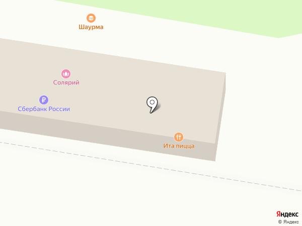 Правильный выбор на карте Подольска