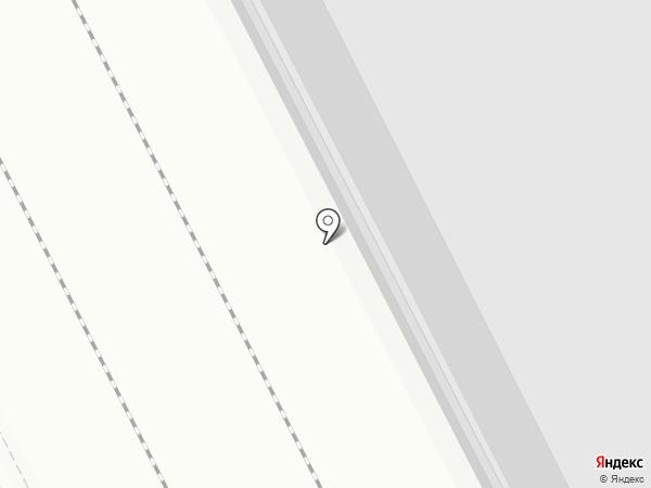 Объединенные нетканые материалы на карте Подольска