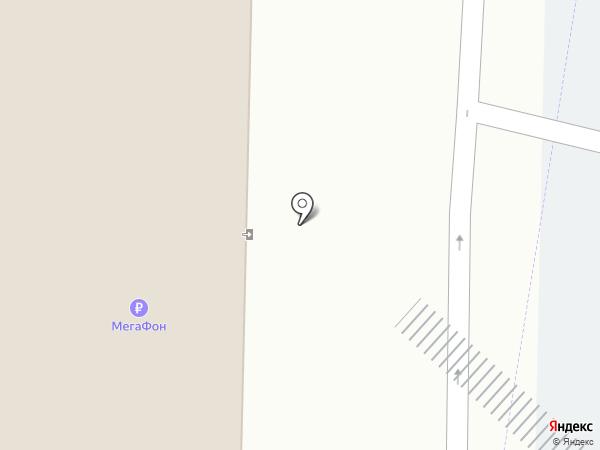 Voyage на карте Щербинки