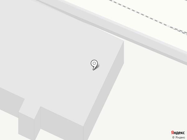СтройМир на карте Подольска