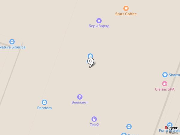 B & G Store на карте Москвы