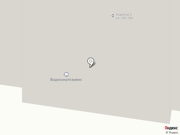 Дом на Юбилейной, ТСН на карте Щербинки