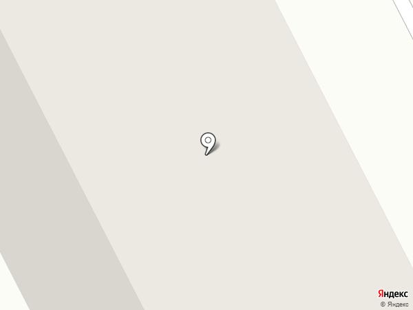 Интерост на карте Москвы