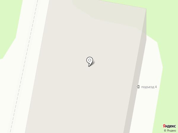 KERASOL на карте Подольска