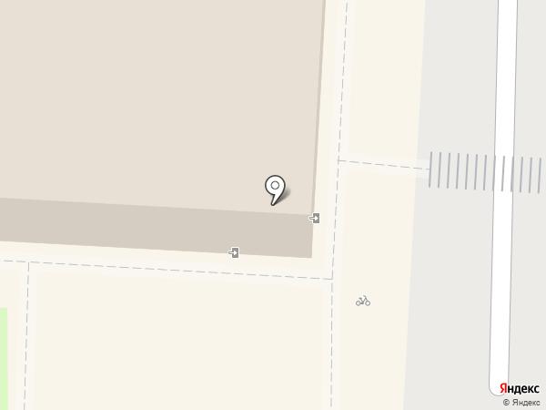 Элекснет на карте Щербинки
