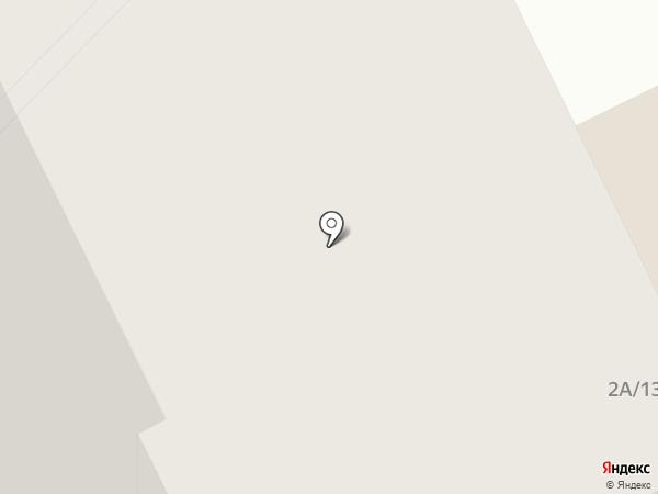 Solei на карте Подольска