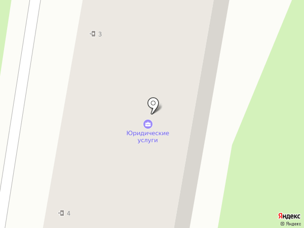 ЩербинкаЛифтКомплект на карте Москвы