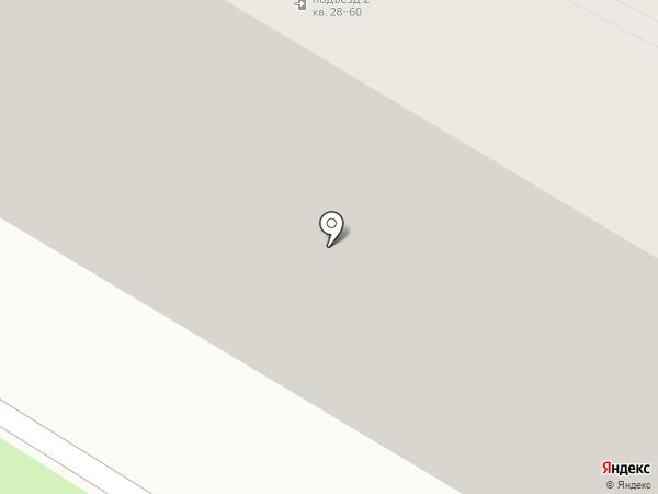 Отраслевая торговая площадка департамента здравоохранения г. Москвы на карте Москвы