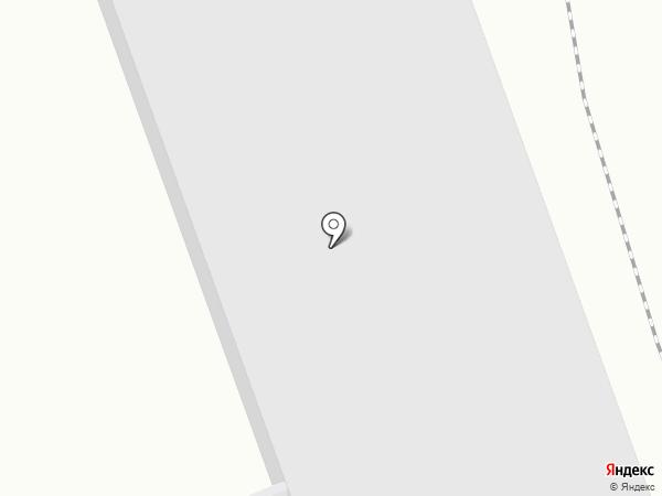 HeadOver на карте Подольска