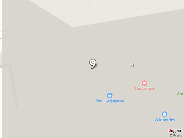 Профтехресурс на карте Тулы