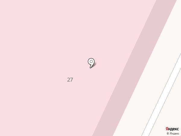 Арт Вижен на карте Москвы