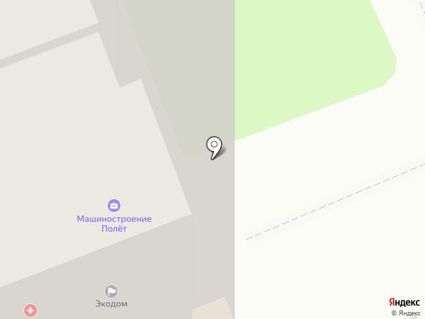 PODAROK.MARKET на карте Москвы