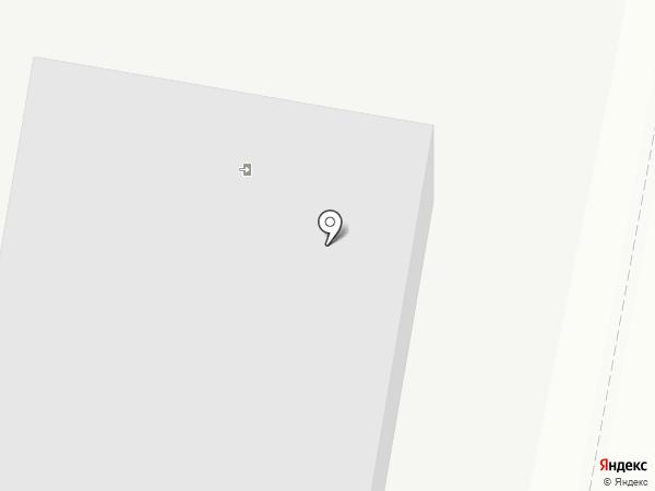 Автофристайл на карте Щербинки