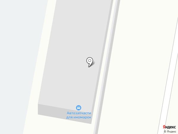 Pole Position на карте Подольска