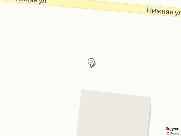 Цветы от Дюймовочки на карте Новороссийска
