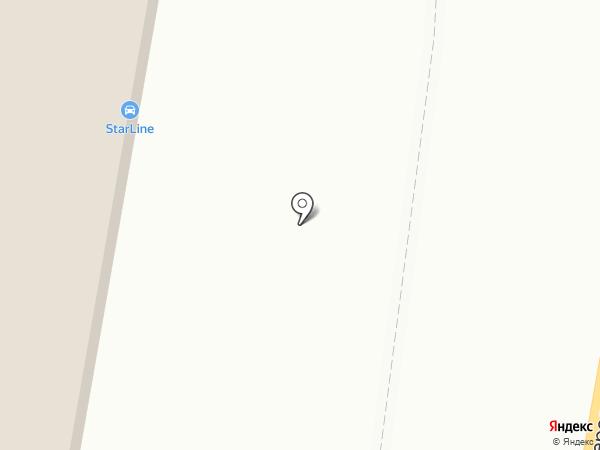 ТД Моторс на карте Щербинки