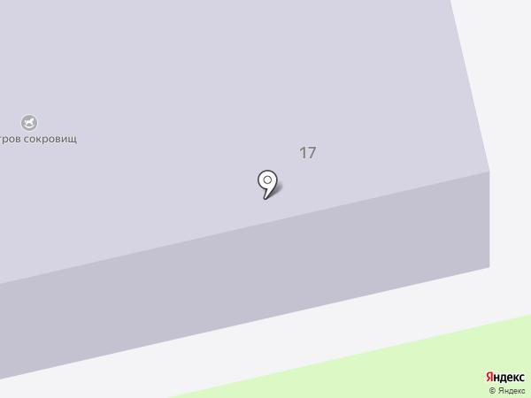 Я МОГУ!, АНО на карте Москвы
