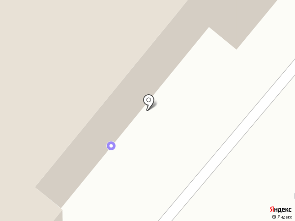 Сухой, ПАО на карте Москвы