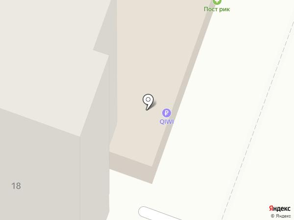 Jennibele на карте Подольска
