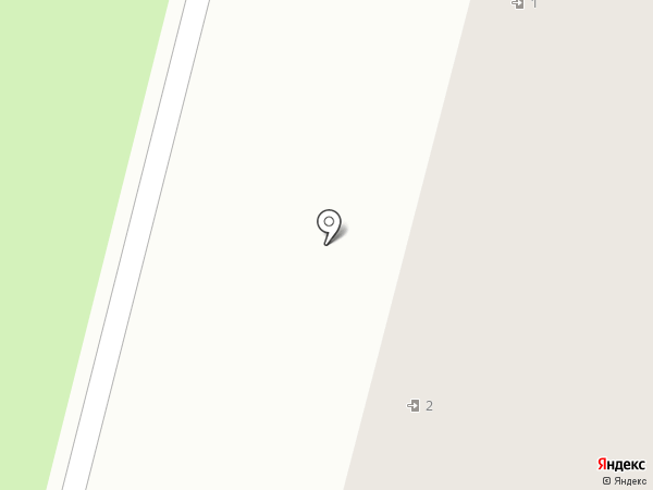 Комелит на карте Плеханово