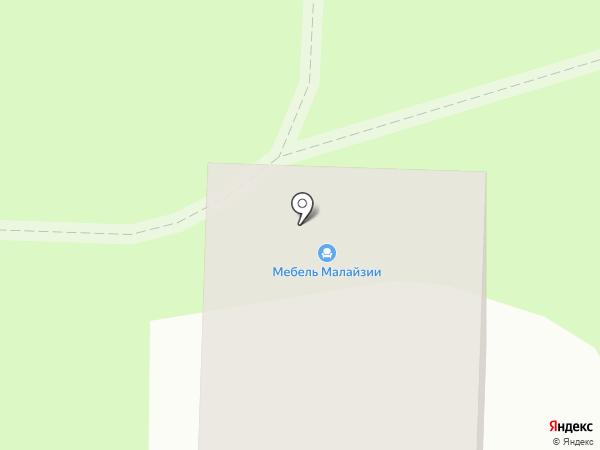 Level up на карте Щербинки