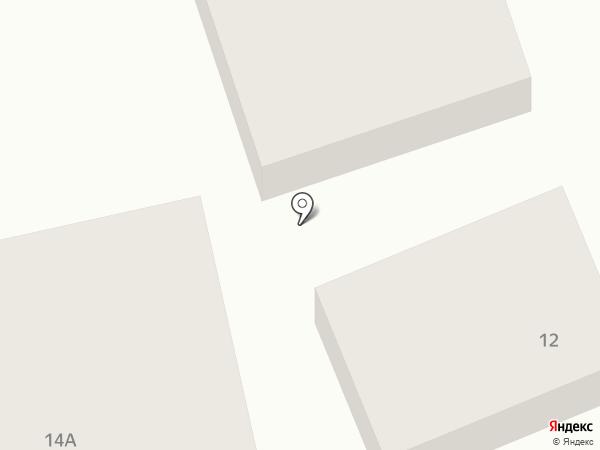 АрхСтрой на карте Тулы