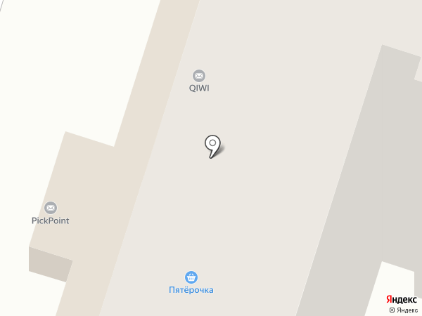 PLUS71 на карте Тулы