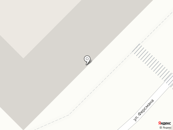 Snap-on на карте Москвы