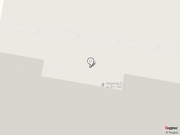 Наш дом, ТСЖ на карте Щербинки