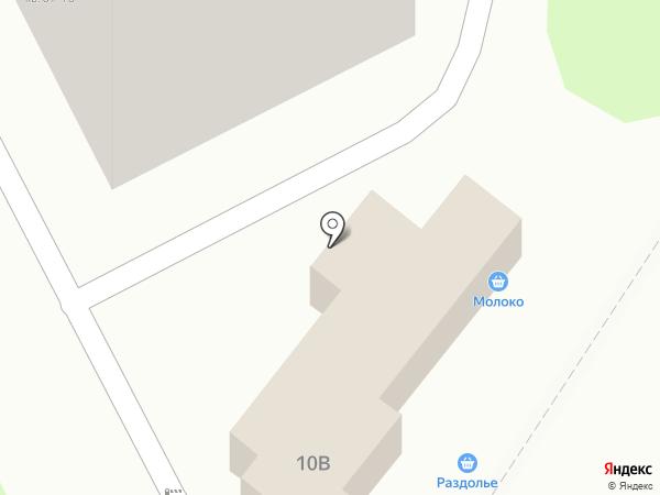 Просто ваши на карте Тулы