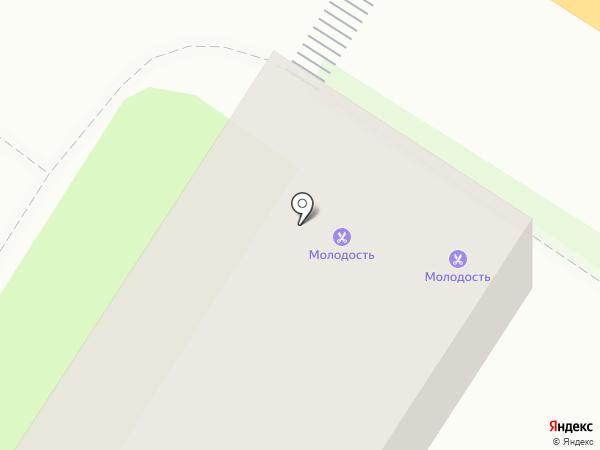 Klodi на карте Тулы