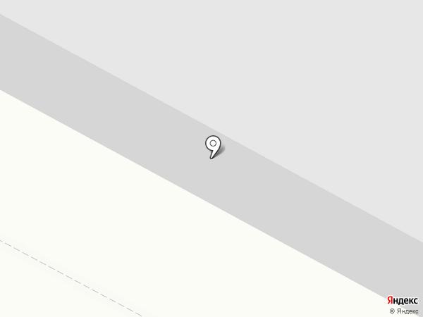Логистика-Запад на карте Подольска