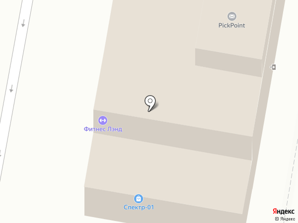 777 на карте Щербинки